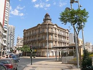 Almeria Puerta de Purchena fcm