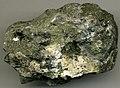 Alnoite lamprophyre (Oka Carbonatite Complex, Early Cretaceous, 124-125 Ma; Oka Niobium Mine, Quebec, Canada) (14842450363).jpg