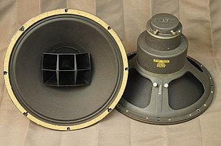 Altec Lansing Duplex Line of loudspeakers