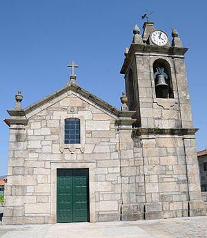 Alvaredo - Alvaredo Church