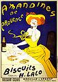 Amandines de Provence, poster by Leonetto Cappiello, 1900.jpg