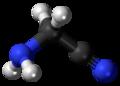 Aminoacetonitrile-3D-balls.png