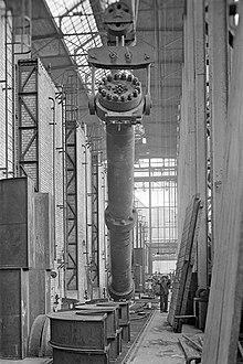 Haber Bosch Verfahren Geschichte