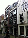 amsterdam - eerste egelantiersdwarsstraat 4