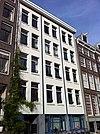 amsterdam - nieuwe herengracht 109a