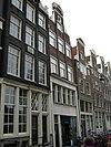 amsterdam - noordermarkt 22