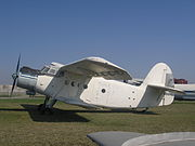 An-2, technical museum, Togliatti-4.JPG