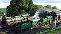 An evening visit to Ropley Loco on the Mid-Hants Railway - 14240561487.jpg