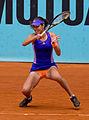 Ana Ivanović - Masters de Madrid 2015 - 02 (cropped).jpg