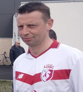 Stéphane Dumont - Stéphane Dumont in 2017