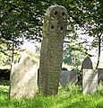 Ancient churchyard cross - geograph.org.uk - 342568.jpg