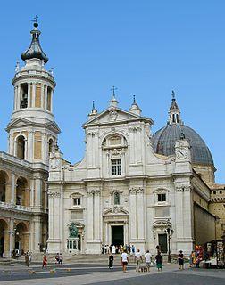 Roman Catholic Territorial Prelature of Loreto territorial Prelature