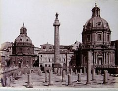 Anderson, James (1813-1877) - n. 273 - Colonna traiana.jpg