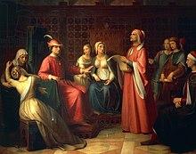 Dante alighieri wikipedia - Lo specchio di beatrice wikipedia ...