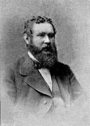 Andrew Duncan (mayor) - Andrew Duncan