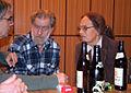 Andrzej Gwiazda and Joanna Duda-Gwiazda - 2007.jpg