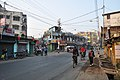 Andul Road & Danesh Sheikh Lane Junction - Howrah 2011-02-05 0567.JPG