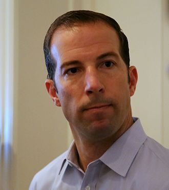 Billy Eppler - Eppler in 2015