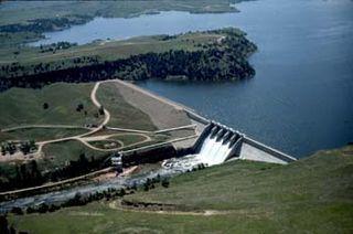 Angostura Dam (U.S.)