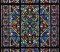 Angoulême 16 Église St-Martial Motif Vitrail 1853 A. Lusson 2014b.jpg