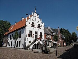 Isselburg - Image: Anholt, Ratskeller foto 4 2010 07 19 14.55