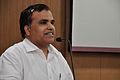 Anil Shrikrishna Manekar Speaks - Opening Session - Hacking Space - Science City - Kolkata 2016-03-29 2785.JPG