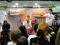 Anime Expo 2010 - LA - Hi-Chew booth (4836636261).jpg
