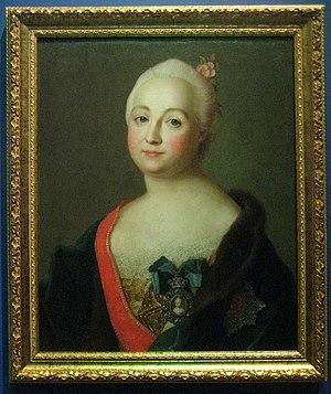 Anna Vorontsova - Anna Vorontsova
