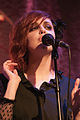 Anna Nalick at Saint Rocke, 25 January 2011 (5391518759).jpg