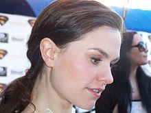 Anna Paquin nel 2006