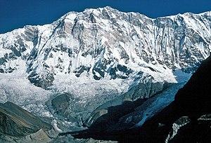 300px Annapurna I