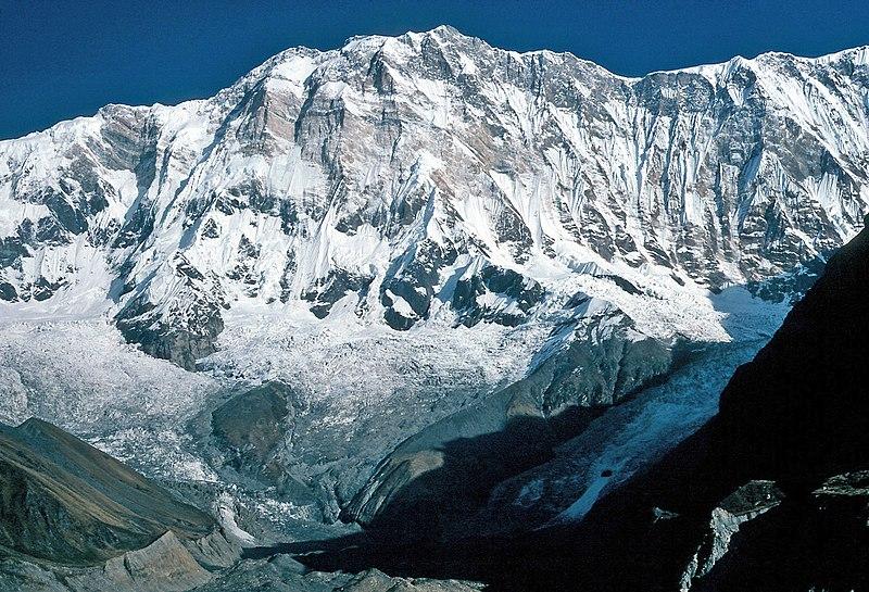 800px Annapurna I