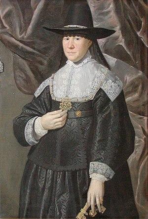 Anne Gøye - Anne Gøye