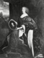 Anne Marie d'Orléans, Duchess of Montpensier - Château de Chambord.png