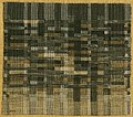 Anni Albers, Tapestry, 1948. Handwoven linen and.jpg
