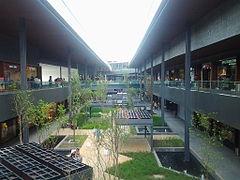 Antea Lifestyle Center Wikipedia