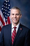 Anthony Brindisi, official portrait, 116th Congress.jpg