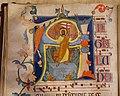 Antifonario D, con miniature di pacino di buonaguida e bottega e maestro daddesco, 1325-50 ca., da s. agostino 02.jpg