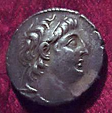 Antiochos VII.
