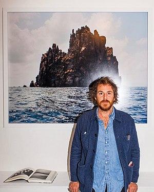 Antoine Wagner - Image: Antoine wagner portrait