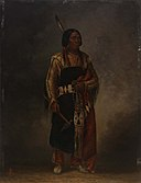 Antonion Zeno Shindler - Mak-phe-ah-luta (Red Cloud) - 1985.66.128,427 - Smithsonian American Art Museum.jpg