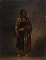 Antonion Zeno Shindler - Mak-phe-ah-luta (Red Cloud) - 1985.66.128,427 - Smithsonian American Art Museum.jpg