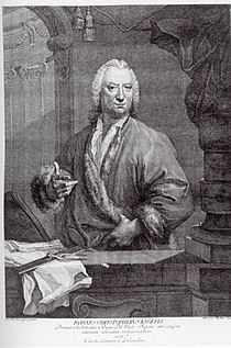 Antonius Tischler Bildnis Johann Christoph Knöffel Radierung Dresden, Kupferstichkabinett A 138989.jpg