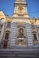 Antwerp Sint-Carolus Borromeuskerk entrance.jpg