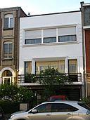 Antwerpen-Berchem JanMoorkensstraat32 10955