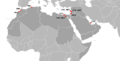 Arab Games host cities.png