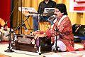 Arabinda Muduli Live in Concert at Embassy of India, Kuwait 2015 - 03.JPG