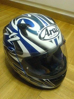 Arai Helmet - Arai Astro helmet