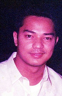 Ariel Rivera Filipino actor and singer