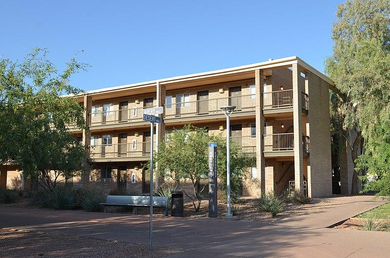 File:Arizona State University, Polytechnic Campus, Mesa, AZ - panoramio (16).jpg